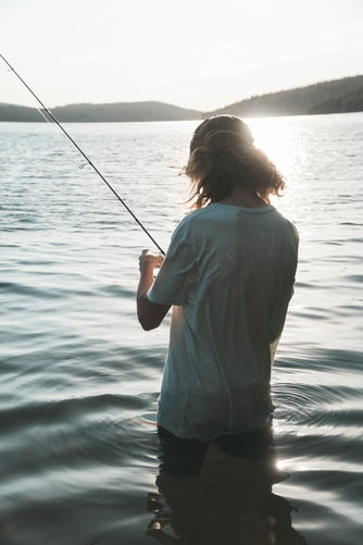 What To Wear Fishing